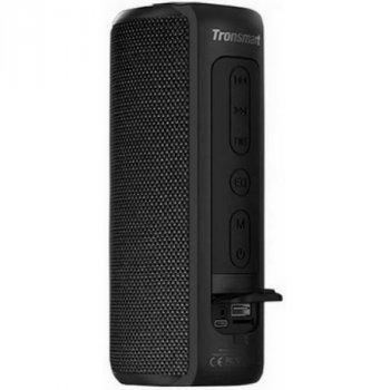 Акустична система Tronsmart Element T6 Plus Upgreded Edition Black (367785)
