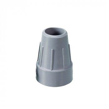 Наконечник резиновый с металлической вставкой 22 мм Ossenberg 723 (2190-12470)