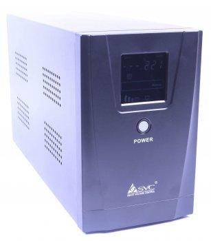 SVC VP-2000-LCD 2000VA