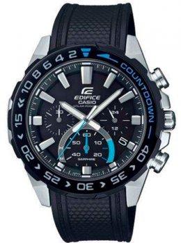 Чоловічий годинник CASIO EFS-S550PB-1AVUEF