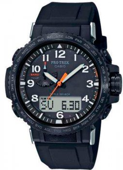 Чоловічий годинник CASIO PRW-50Y-1AER