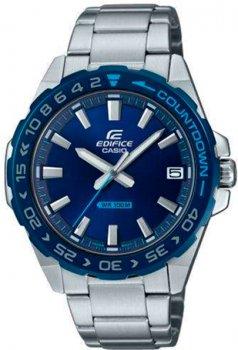 Чоловічий годинник CASIO EFV-120DB-2AVUEF