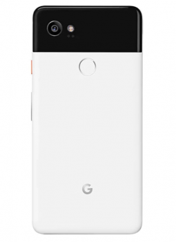 "Google Pixel 2 XL 4/64 Gb white, 6,0"", Snapdragon 835, 3G, 4G, NFC"
