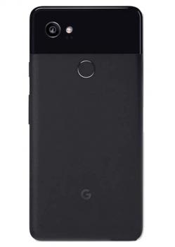 "Google Pixel 2 XL 4/128 Gb black, 6,0"", Snapdragon 835, 3G, 4G, NFC"