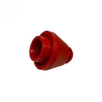 Уплотнитель дозатора воды Ziperone для утюга Philips 482246662324