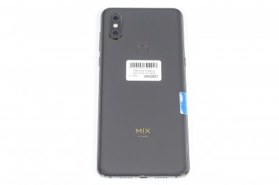 Мобільний телефон Xiaomi Mi Mix 3 6/128GB 1000006392917 Б/У