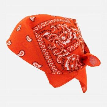 Платок-бандана Traum 2519-096 Оранжевый (4820025190960)