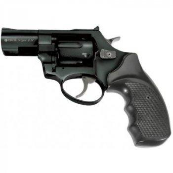 Револьвер під патрон Флобера Ekol Major Berg 2 Black