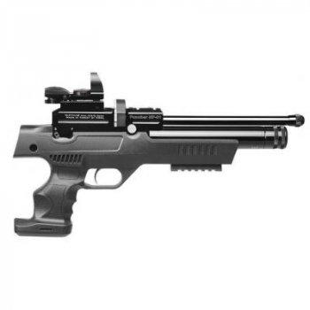 Пневматический пистолет Kral NP-01 PCP 4,5 мм (NP-01)