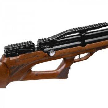 Пневматична гвинтівка Aselkon MX10-S Wood (1003378)