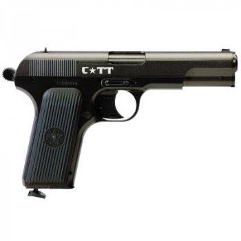 Пневматичний пістолет Crosman TT (C-TT)