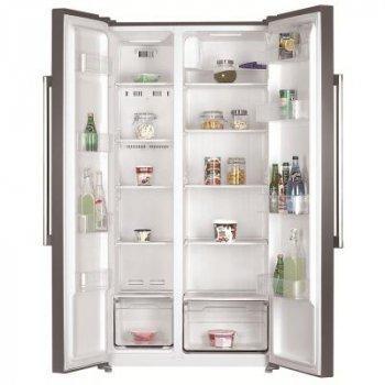 Холодильник LIBERTY HSBS-580 GB