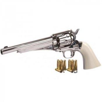 Пневматичний пістолет Crosman RR1875 C02 Full Metal (RR1875)