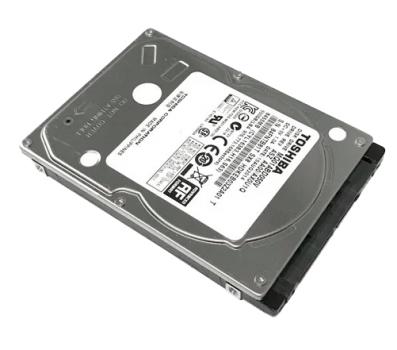 "Жорсткий диск 2.5"" 500Gb Toshiba, SATA3, 8Mb, 5400 rpm (MQ01ABD050V)"