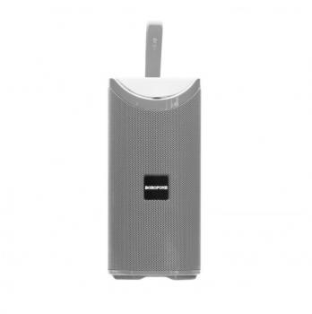 Bluetooth-колонка Borofone BR5 (Сірий)