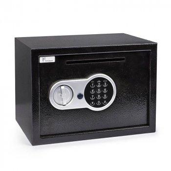 Сейф мебельный Ferocon БС-25Д.9005 с электронным замком (107840)