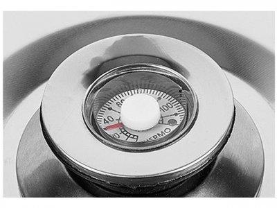 Коптильня Biowin з термометром (330001)