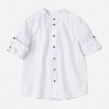 Рубашка Бемби RB150 (100) Белая