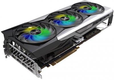 Sapphire PCI-Ex Radeon RX 6900 XT NITRO+ SE 16GB GDDR6 (256bit) (2365/16000) (HDMI, 3 x DisplayPort) (11308-03-20G)