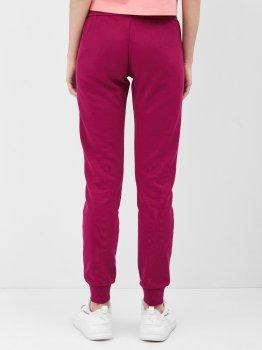 Спортивні штани Kappa 107988-X3 Баклажанові