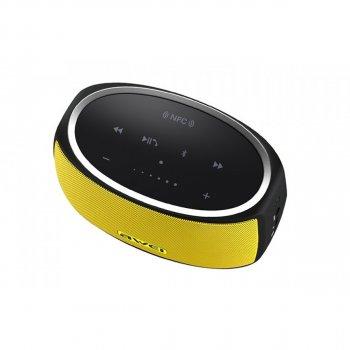 Колонка Вluetooth Awei Y210 yellow