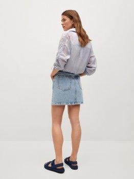Спідниця джинсова Mango 87087140-TM