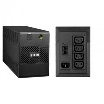 ДБЖ Eaton 5E 850VA, USB (5E850IUSB) Б/у(без акумулятора, гарантія)