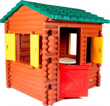 Игровой домик Little Tikes Избушка (486900070) (1890006612425)