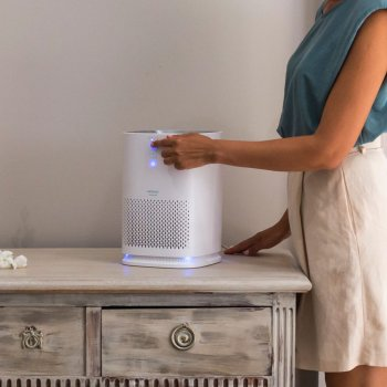 Очиститель воздуха CECOTEC TotalPure 1500 Connected