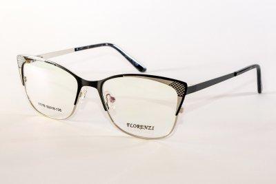 Очки для чтения +0.50 FLORENZI мод. 11179