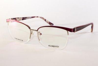 Очки для чтения +1.25 FLORENZI мод. 11142