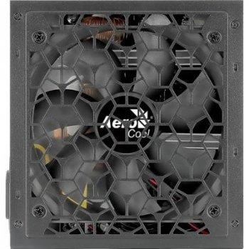 Блок питания AeroCool 500W AERO WHITE (AERO WHITE 500W)