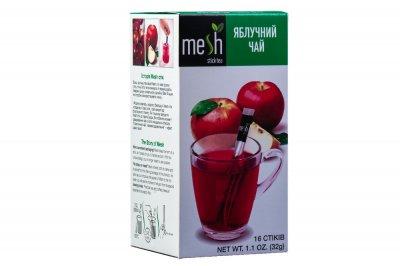 Турецький яблучний чай Mesh 16 стіків