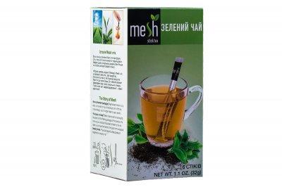Зелений чай Mesh 16 стіків