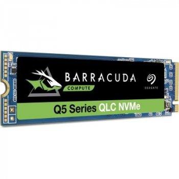 Накопичувач SSD M. 2 2280 500GB Seagate (ZP500CV3A001)