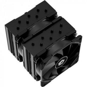 Кулер до процесора ID-Cooling SE-207 TRX Black