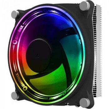 Кулер до процесора GAMEMAX GAMMA300 Rainbow