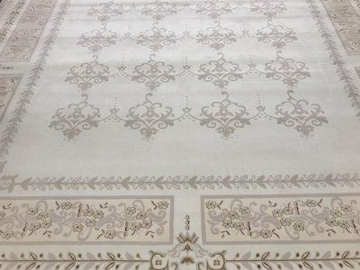 килим класичного стилю з акрилу і вовни, машинна робота з Туреччини 230x305 (145 6008-2)