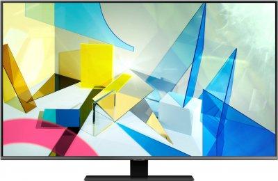 Телевізор Samsung QE55Q80TAUXUA
