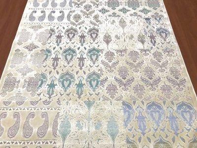 сучасний килим сучасного стилю, машинна робота з Єгипту 75x150 (26565 Togo 0024-q37w 75x150)