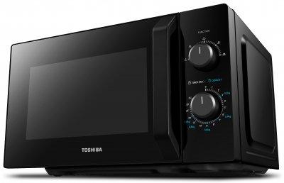 Мікрохвильова піч Toshiba MWP-MM20P(BK)