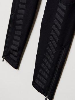 Тайтси H&M 2245210-AAAD Чорні
