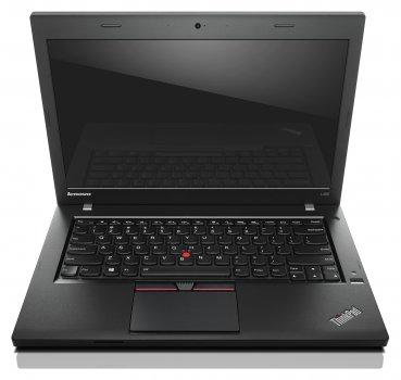 Б/у Ноутбук Lenovo L450 / Intel Core i5-4300U / 8 Гб / SSD 120 Гб / Клас A