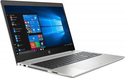 Б/у Ноутбук Hp Probook 455 G7 / AMD Ryzen 7 4700U / 16 Гб / SSD 240 Гб / Класс A
