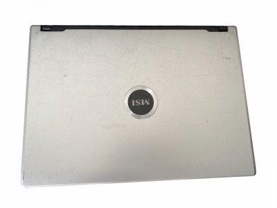 Б/у Ноутбук MSI MS-1632 / AMD E2-1800 / 2 Гб / HDD 320 Гб / Класс B