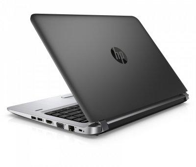 Б/у Ноутбук HP Probook 440 G3 / Intel Pentium 4405U / 4 Гб / SSD 120 Гб / Клас B