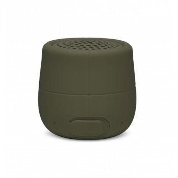 Колонка портативная Bluetooth 3 Вт. хакки Франция 410944