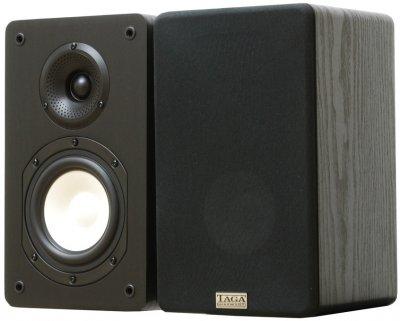 Полочные колонки TAGA Harmony TAV-806S Black
