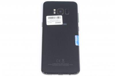 Мобільний телефон Samsung Galaxy S8 64GB G950FD 1000006378096 Б/У