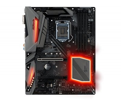 Материнская плата ASRock Fatal1ty B360 Gaming K4 Socket 1151